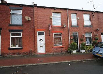 Thumbnail 2 bedroom terraced house to rent in Corson Street, Farnworth, Bolton
