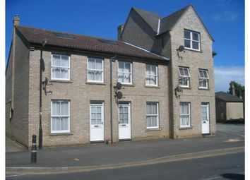 Thumbnail 1 bedroom flat to rent in Beagle Court, Cottenham, Cambridge