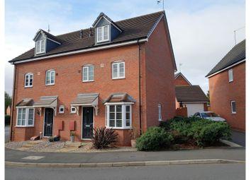 4 bed semi-detached house for sale in Hollington Road, Birmingham B48