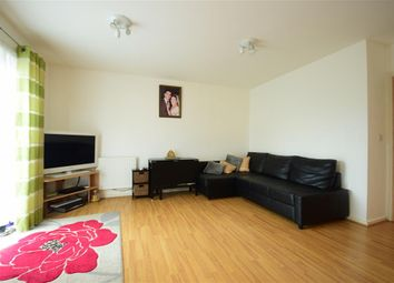 Thumbnail 1 bedroom flat for sale in Harman Rise, Ilford, Essex