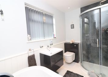 3 bed semi-detached house for sale in Perth Mount, Horsforth, Leeds LS18