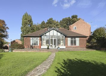 Thumbnail 3 bed detached bungalow for sale in Carlton Road, Carlton, Nottingham