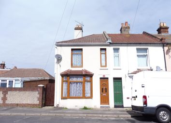Thumbnail 2 bed property to rent in Clifton Street, Gosport