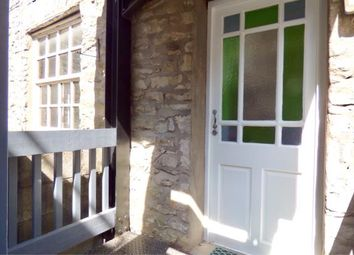 Thumbnail 1 bed flat for sale in Flat 2, New Bank Yard, 17 Highgate, Kendal