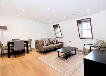 Thumbnail 2 bed flat to rent in Whitecross Street, Clerkenwell