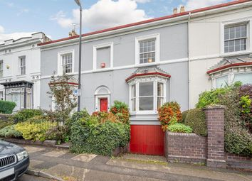 Thumbnail 3 bed terraced house for sale in Ryland Road, Edgbaston, Birmingham