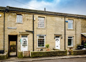 2 bed cottage for sale in Prospect Place, Norwood Green, Halifax HX3