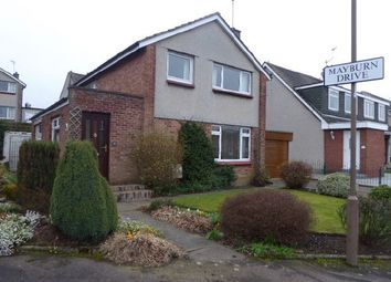 Thumbnail 3 bedroom property to rent in Mayburn Avenue, Mid Lothian