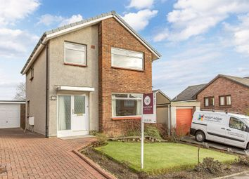 Thumbnail 3 bed detached house for sale in 15 Maccormick Terrace, Penicuik