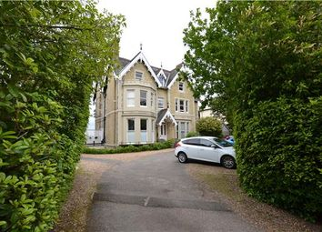 Thumbnail 1 bed flat to rent in Frant Road, Tunbridge Wells