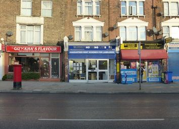 Thumbnail Retail premises to let in 299 Stanstead Road, Forest Hill, London