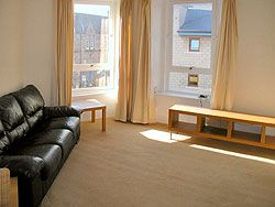 Thumbnail 1 bed flat to rent in Sighthill Shopping Centre, Calder Road, Edinburgh