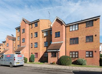 Thumbnail 1 bed flat to rent in Stunell House, John Williams Close, London