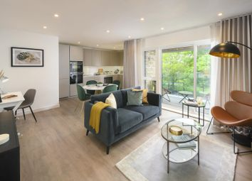 Thumbnail 2 bed flat for sale in Ravensbury Terrace, Earlsfield
