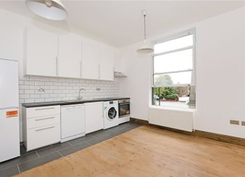 Thumbnail 1 bedroom flat to rent in Finsbury Road, Bowes Park, London