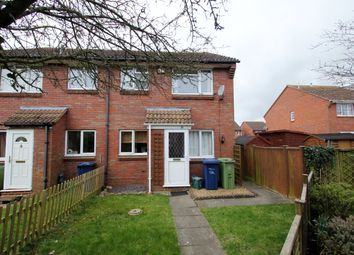 Thumbnail 1 bed property to rent in Sinderberry Drive, Northway, Tewkesbury