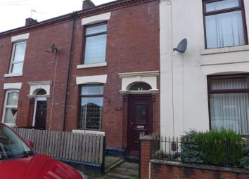 Thumbnail 3 bed terraced house for sale in Agincourt Street, Heywood