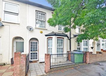 Thumbnail 3 bed terraced house for sale in Downsell Road, London