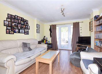 Thumbnail 3 bed flat for sale in Elmhurst Avenue, Mitcham, Surrey