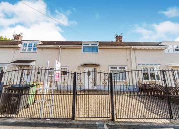 Thumbnail 2 bed terraced house for sale in Malcolm Road, Hartlepool