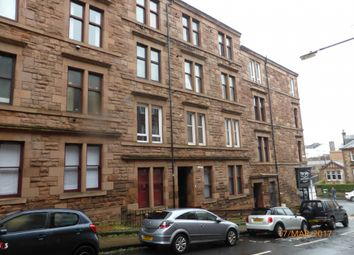 Thumbnail 1 bedroom flat to rent in Craig Road, Glasgow