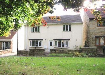 Thumbnail 4 bed detached house for sale in The Green, Barnburgh, Doncaster