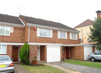 Thumbnail 2 bed semi-detached house to rent in St. Marks Place, Windsor, Berkshire