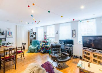 Thumbnail 1 bed flat to rent in Marcia Road, Bermondsey, London