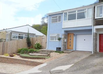 Thumbnail 3 bed semi-detached house for sale in Ocean View Drive, Brixham