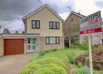Thumbnail 3 bed detached house for sale in Allens Orchard, Chipping Warden, Banbury