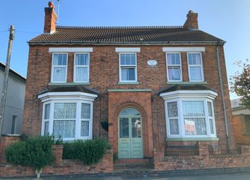 5 bed detached house for sale in Bull Head Street, Wigston LE18