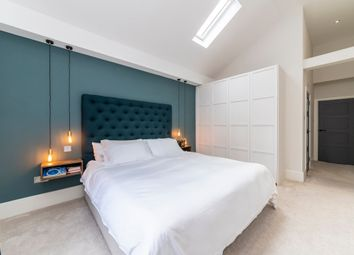 Thumbnail 3 bed flat for sale in Hanover Road, Kensal Rise