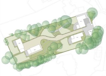 Thumbnail Land for sale in Lawrence Drive, Canford Cliffs, Poole, Dorset