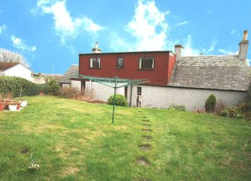 Thumbnail 4 bed cottage for sale in Balcurvie, Leven