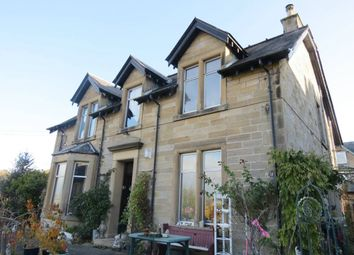 Thumbnail 5 bed detached house for sale in Birkhill, 1 Orchard Terrace, Hawick