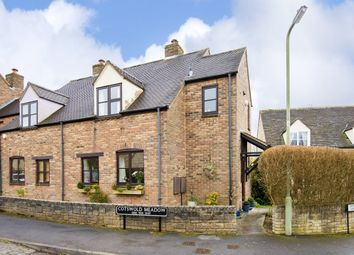 Thumbnail 2 bed semi-detached house to rent in Cotswold Meadow, Curbridge, Witney