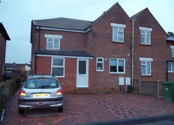 Thumbnail 3 bed flat to rent in Mayfield Road, Southampton