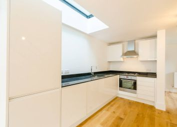 Thumbnail 2 bed property to rent in Manbey Mews, Stratford