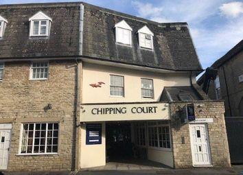 Thumbnail 1 bed flat for sale in Dobson Court, Chipping Street, Tetbury, Gloucestershire