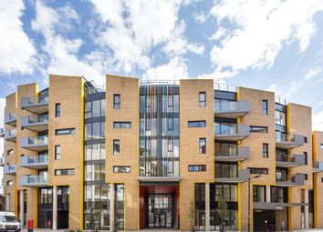 Thumbnail 2 bed flat to rent in Tower Bridge, Maltby St, London