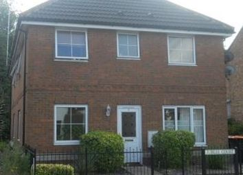 Thumbnail 2 bed flat to rent in Jubilee Court, Chiltern Road, Dunstable