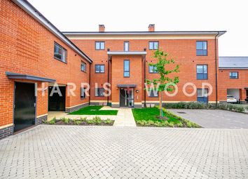 Fleming Way, Colchester CO4. 2 bed flat