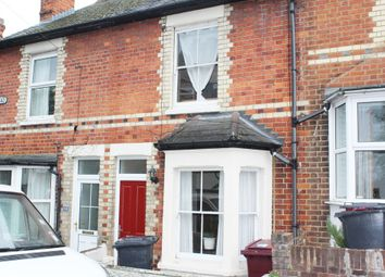 Thumbnail 3 bedroom terraced house to rent in Lower Field Road, Reading
