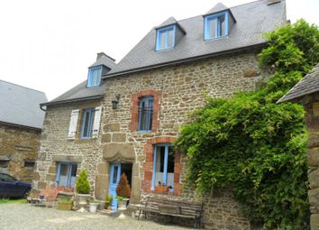 Thumbnail 5 bed country house for sale in Ambrières-Les-Vallées, Pays-De-La-Loire, 53300, France