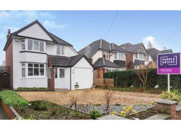 3 bed detached house for sale in Westwood Road, Sutton Coldfield B73