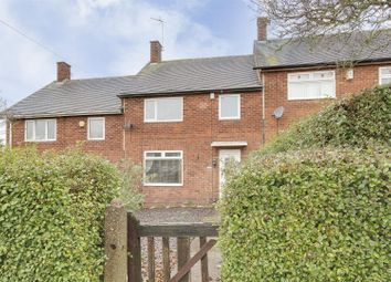 3 bed terraced house for sale in Chippenham Road, Bestwood Park, Nottinghamshire NG5