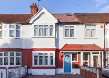 Thumbnail Room to rent in Queen Annes Gardens, Mitcham