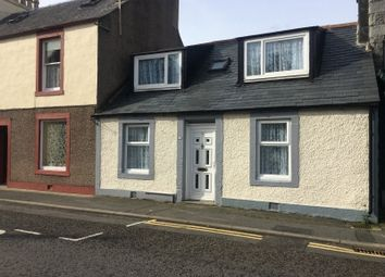 Thumbnail 2 bed semi-detached house for sale in 6 St John Street, Creetown