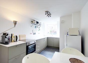 Thumbnail 2 bedroom flat for sale in Bennett Street, Bath