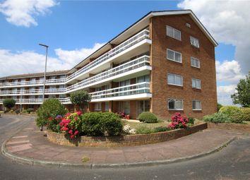 Ravens Court, St. Johns Road, Meads, Eastbourne BN20. 3 bed flat
